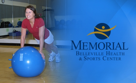 ​Belleville Health and Sports Center​
