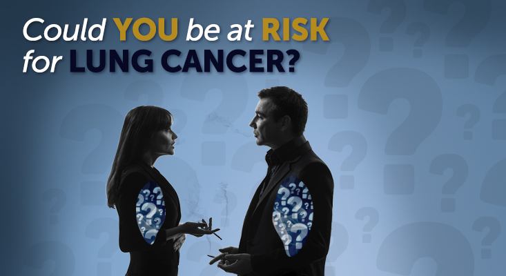 Find Out with a CT Scan (Lung Cancer Screening)